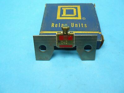 Square D C42 Thermal Overload Relay Heater Element New