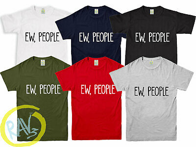 ANTISOCIAL T SHIRT AINTISOCOOL AINT I SO COOL HIPSTER SWAG DOPE FASHION SLOGAN