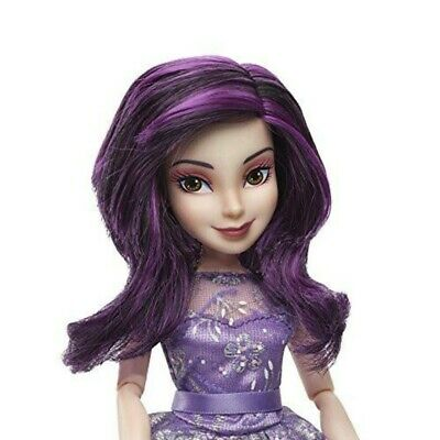 Disney Descendants Mal Isle of the Lost Doll *New