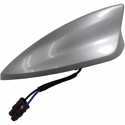 ACDelco 23346654 GM OEM Switchblade Silver High Frequency Antenna 16-17 Verano