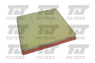 VAUXHALL ASTRA J 1.6 Air Filter 2009 on TJ Filters 13272717 835056 Quality New