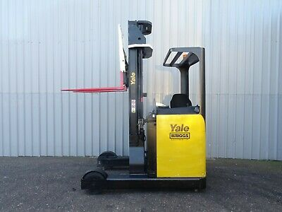 Yale Mr20. Used Reach Forklift Truck. (#2574)