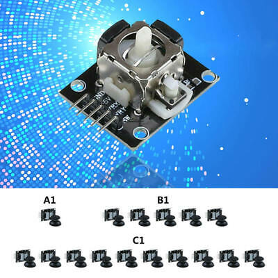 KY-023 Dual Axis Joystick Breakout Module Shield Game Controller For Ardui ONS