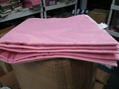 6 NEW 34x36 Quilted PVC Backing Reusable washable dog training puppy PEPAD PINK