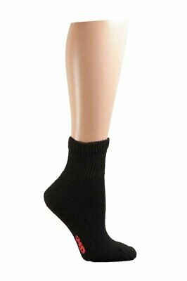 +MD Seamless Comfort Diabetic Ankle Socks For Mens And Womens , 1 Pair, 3 Pack
