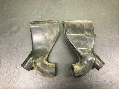 Bake Lite VW AirCooled Beetle Heater Feed Ducts 69-79