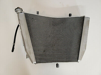 11 12 13 14 15 16 17 18 19 Gsxr 600 750 Radiator Cooling System Fan Assembly