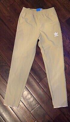 New Adidas Mens Tracksuit Bottom Size S