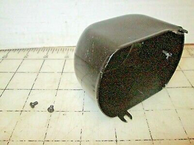 Singer Sewing Machine Potted Motor Cover for 201 & 15-91