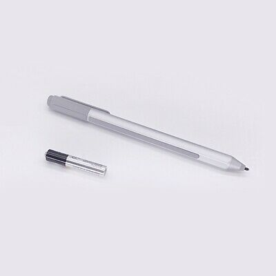 Genuine Microsoft Surface Pro Stylus Silver Model 1710 Pen