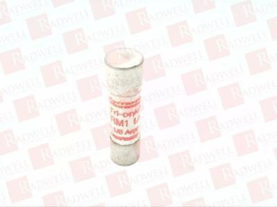 Mersen Trm1-1/8 / Trm118 (Used Tested Cleaned)