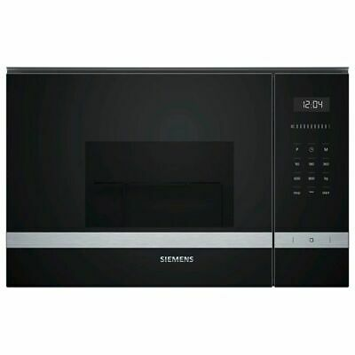 S0416570 244570 Micro-ondes intégrable avec grill Siemens AG BE525LMS0 MF 20 L 1