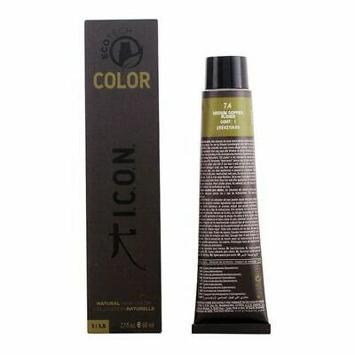 S0523946 254776 Teinture permanente Ecotech Color I.c.o.n. (60 ml)