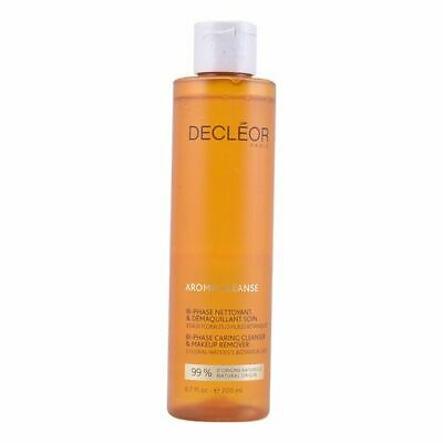 S0561390 181869 Nettoyant démaquillant Aroma Cleanse Decleor (200 ml)