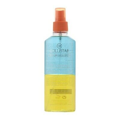 S0550528 278305 After Sun Perfect Tanning Collistar (200 ml)