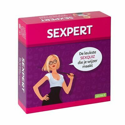 S13001737 244630 Jeu Érotique Sexpert Tease & Please 1443