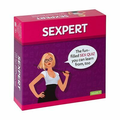 S13001746 244630 Jeu Érotique Sexpert Tease & Please TP3093