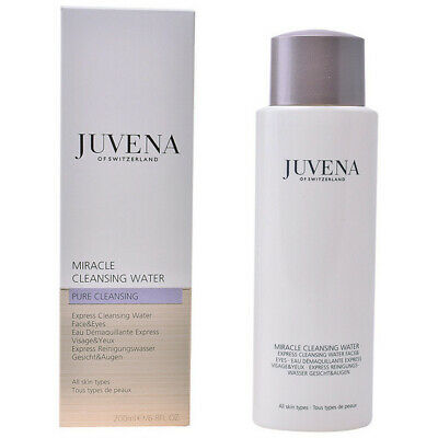 S0555956 182653 Eau micellaire Miracle Juvena (200 ml)