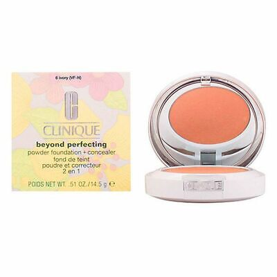 S0525122 244630 Maquillage compact Clinique 8301440