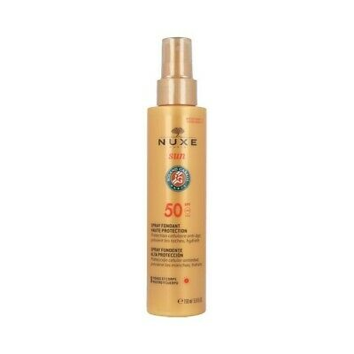 S0567964 248344 Lait solaire Nuxe Spf 50+ (150 ml)