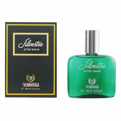 S0542610 218165 Lotion After Shave Silvestre Victor (100 ml)