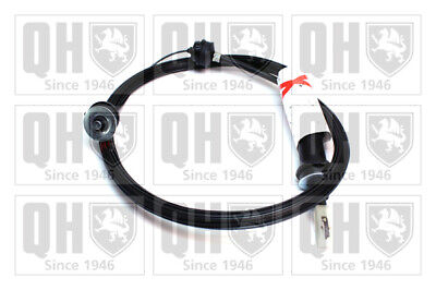 PEUGEOT EXPERT 224 1.9D Clutch Cable 96 to 00 QH 2150T3 Top Quality Replacement