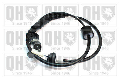 PEUGEOT PARTNER 5F 1.6 Clutch Cable 01 to 08 QH 2150CE Top Quality Replacement