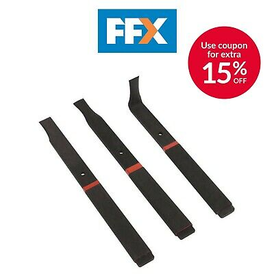 Sealey AK579 Panel Seam Splitter Set 3pc