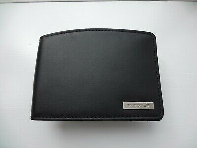 Leather TomTom case