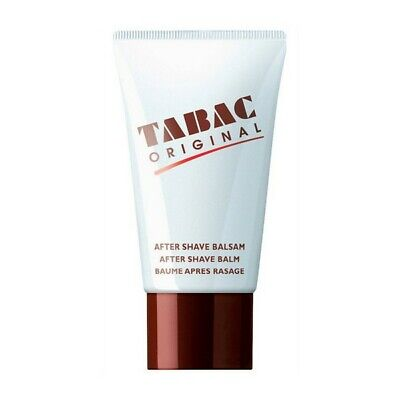 S0549197 218165 Baume aftershave Original Tabac (75 ml)