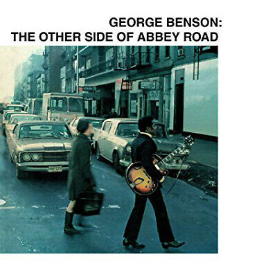 George Benson - The Other Side Of Abbey Road VINYL LP FRM-3028