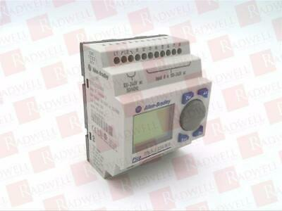 Allen Bradley 1760-L12Awa / 1760L12Awa (Used Tested Cleaned)