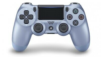 Official SONY DualShock 4 V2 Wireless Controller - Titanium Blue | BLACK FRIDAY