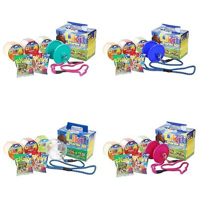 Likit Starter Kit Horse Gift Horse Present Keep Your Horse Busy 1 SIZE