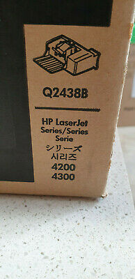 Genuine HP Q2438B Envelope Feeder Tray Laserjet 4200 4300  Brand New See Photo