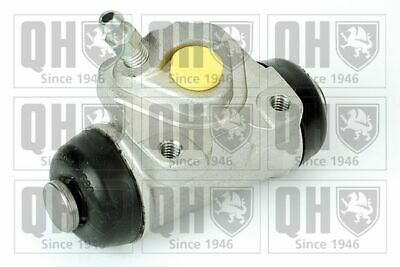 Wheel Cylinder fits TOYOTA CARINA ST191 Gti 2.0 Rear Left 92 to 97 232309RMP QH