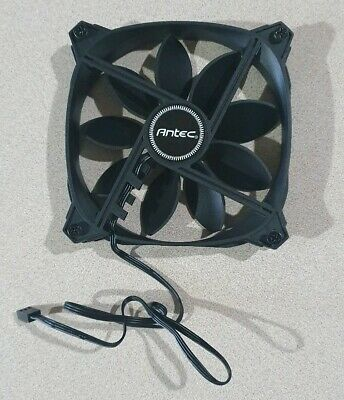 Antec Pc Fan 120mm 3 pin