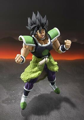 S.H. Figuarts Super Broly Dragon Ball H:about 190mm Bandai Spirits