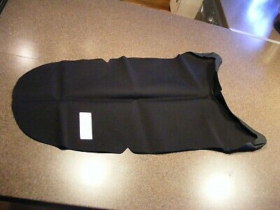 HONDA CBR600 F4 replacement seat cover 1999-2006