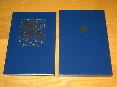 Heart of Empire Luther Arkwright Bryan Talbot Ltd Ed Signed hardcover Dark Horse