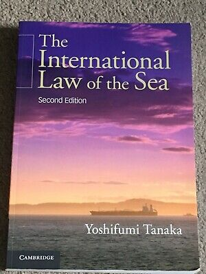 The International Law of the Sea 2nd Edition