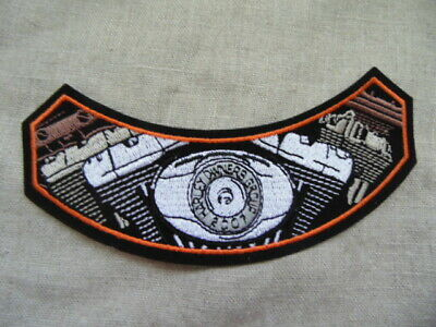 Harley-Davidson Patch Collector Hog 2007