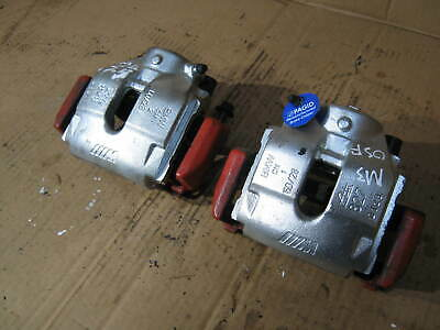 Bmw E46 M3 Front Calipers Pair New Calipers