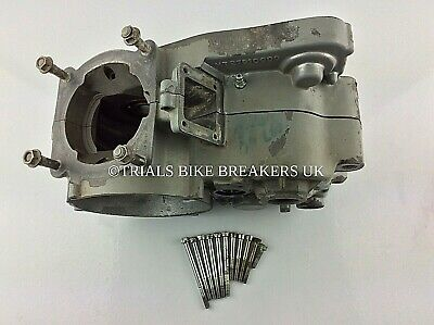 2001 Gas Gas Txt280 Engine Crank Cases 1Pr With Bolts