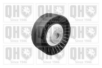 Aux Belt Idler Pulley QTA710 Quinton Hazell Guide Deflection 46440604 7789752