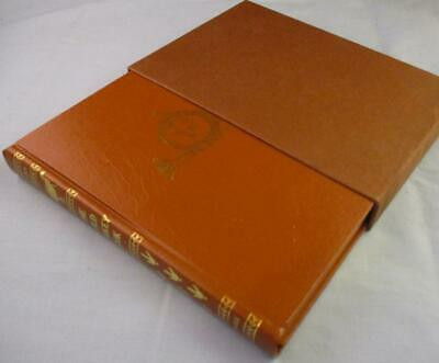 The Wild Turkey Book Fears Amwell Press Signed Numbered Book Leather Bnd