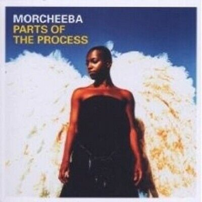 """Morcheeba """"Parts Of The Process (Best Of)"""" Cd+Dvd New+"""