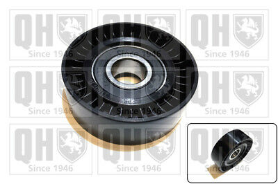 VAUXHALL MOVANO A 2.8D Aux Belt Idler Pulley 98 to 00 S9W702 Guide Deflection
