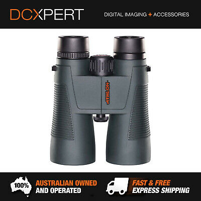 Athlon Talos 12X50 Phase Coated Binoculars (At115001)