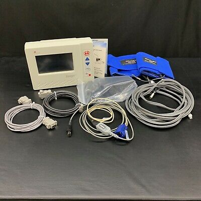 SUNTECH Tango Plus Blood Pressure Monitor- Refurbished with Accessories